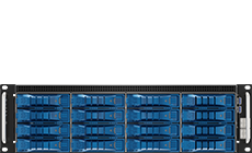 EditShare EFS 300 Model Server