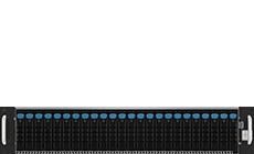 EditShare SSD server