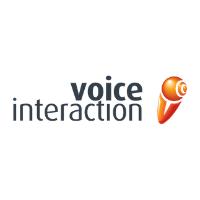 Voice Interaction Logo