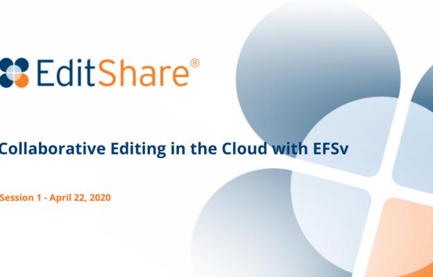 EFSv Webinar
